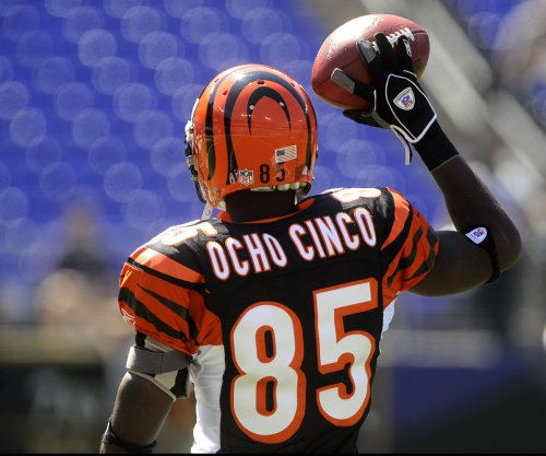 Former NFL star Chad Johnson wants to take you to the movies