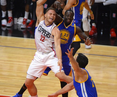 Watch: Blake Griffin submits nominee for worst flop