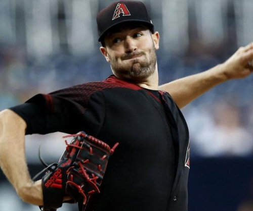 Arizona Diamondbacks start fast again, trounce San Diego Padres
