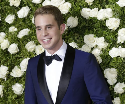 'Dear Evan Hansen,' Ben Platt win top Tony Awards