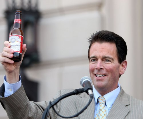 Former Anheuser Busch CEO arrested for trying to fly helicopter while intoxicated