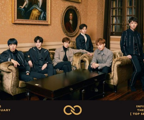 Infinite to release new album as six-member group