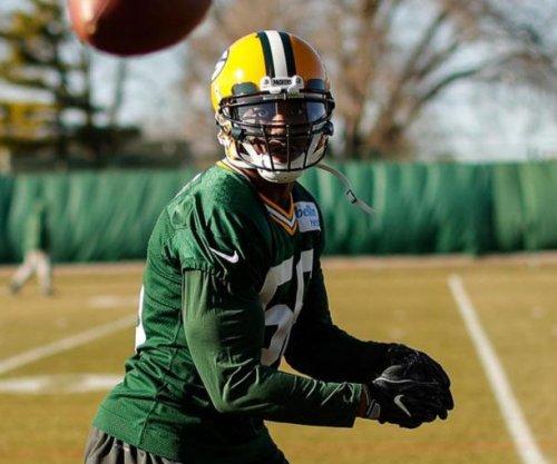 Ahmad Thomas: Green Bay Packers sign linebacker