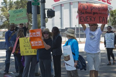 Supreme Court declines to hear case on California gun law