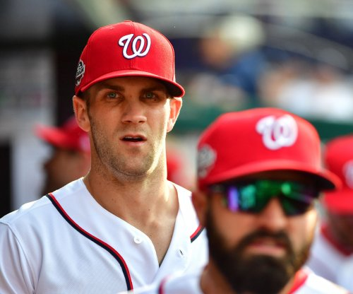 Nationals look for consecutive wins against Phillies