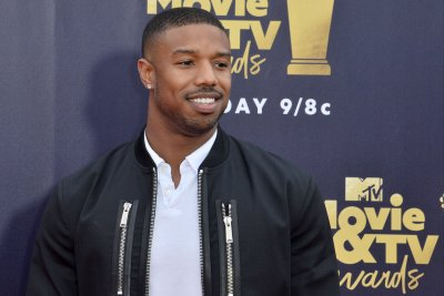 Michael B. Jordan, Jamie Foxx start filming 'Just Mercy' in Atlanta
