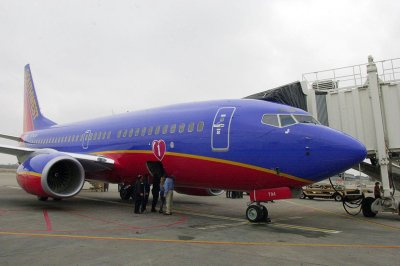 FAA investigating Southwest Airlines for baggage weight discrepancies