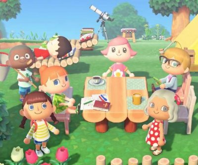 Nintendo details 'Animal Crossing: New Horizons' gameplay in new Direct