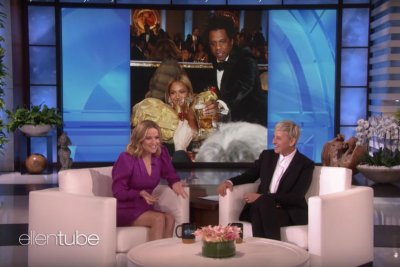 Reese Witherspoon 'best friends' with Beyonce after Golden Globes moment