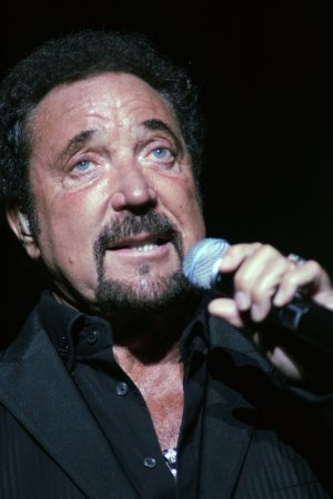 Tom Jones's toilet recording sold for $5K