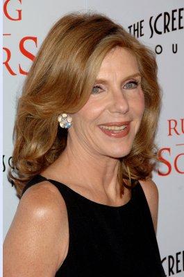 'Love' co-stars mourn Clayburgh death