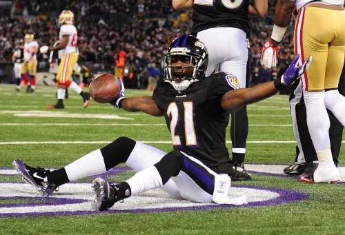 NFL: Baltimore 16, San Francisco 6