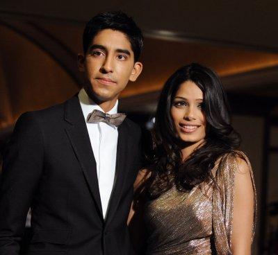 Dev Patel to star in Shyamalan's next