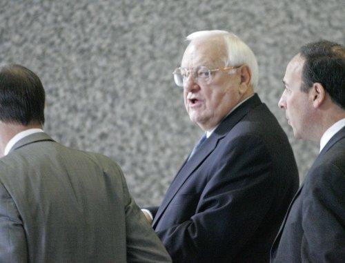 Former Illinois Gov. Ryan's appeal denied