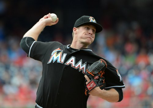 Marlins get past Cards