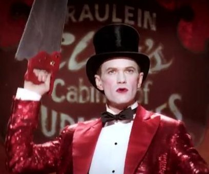 Neil Patrick Harris stars in 'AHS: Freak Show' preview