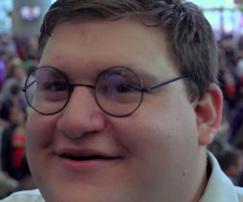 Watch real life Peter Griffin crash New York Comic Con