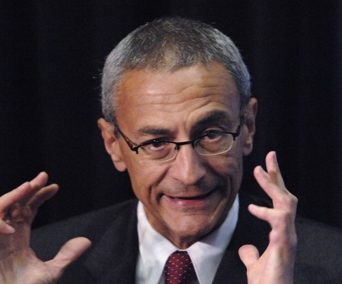 Outgoing Obama aide Podesta: I missed the chance to spill UFO secrets