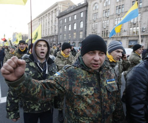 5 Ukrainian security forces killed, ceasefire monitors denied access
