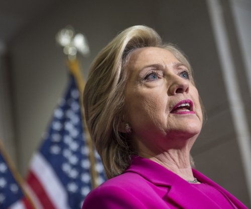 Classified Clinton email released; criminal probe denied