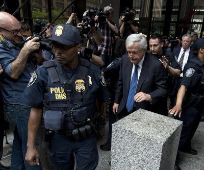Dennis Hastert closes PAC, starts legal defense fund