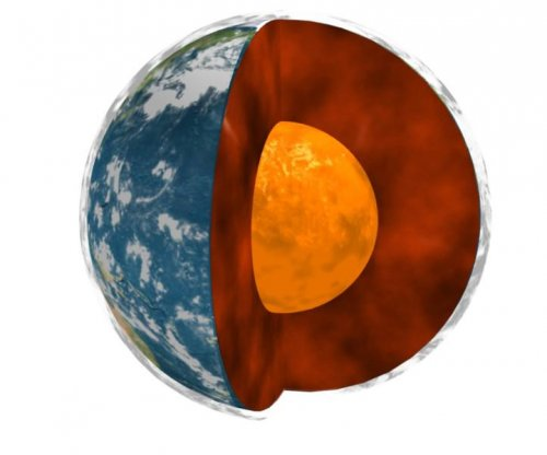 New study details formation of Earth's inner core