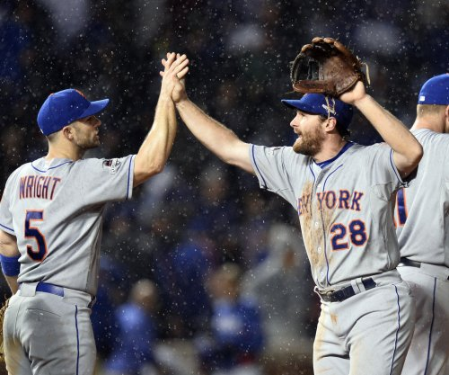 New York Mets cruise past Chicago Cubs for 3-0 NLCS lead