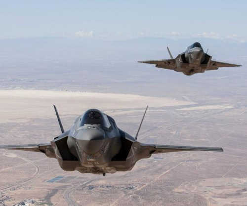 IAI producing more F-35 wing sets