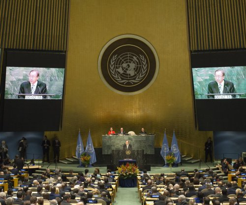 U.N. commissioner: North Korea will be held responsible for human rights violations