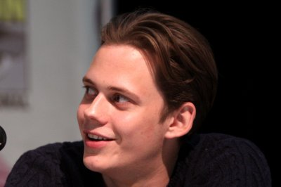 Bill Skarsgard to play Pennywise in Stephen King's 'It'