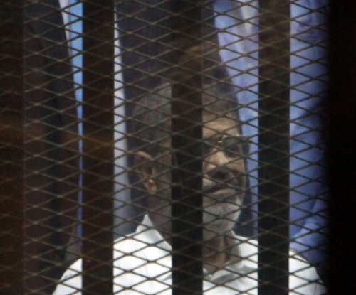 Death sentence of Egyptian ex-President Mohamed Morsi overturned