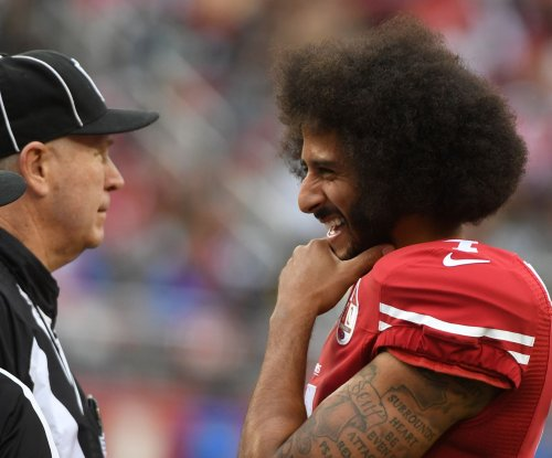 San Francisco 49ers QB Colin Kaepernick expected to opt out of deal