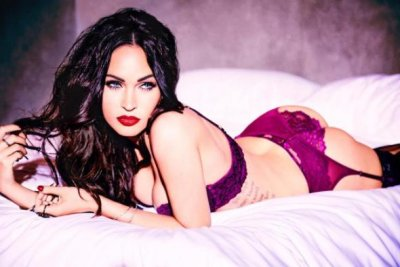 Megan Fox to launch Frederick's of Hollywood lingerie collection