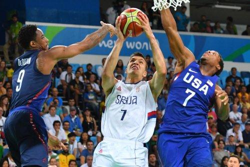 Sacramento Kings give record rookie deal to Bogdan Bogdanovic