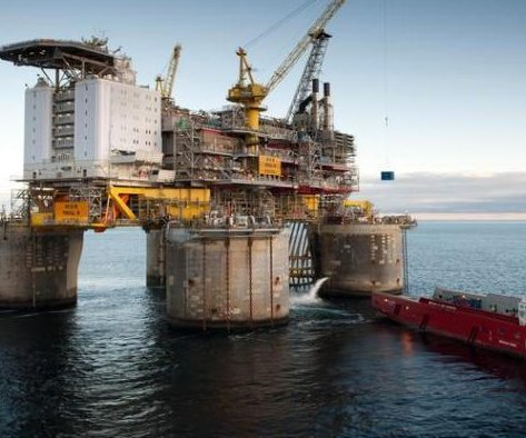 Energy-rich Norway sees government debt drop