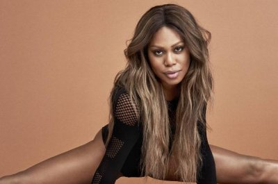 Laverne Cox becomes new face of Beyonce's Ivy Park fashion line