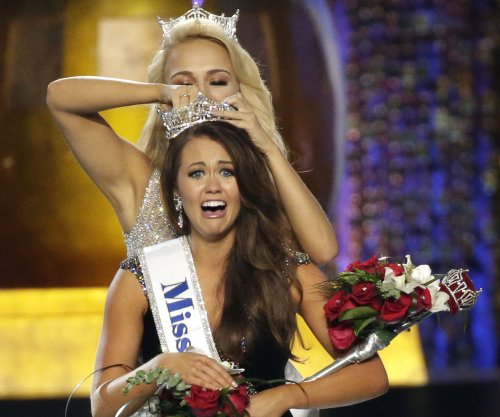 Cara Mund is the first Miss North Dakota crowned Miss America