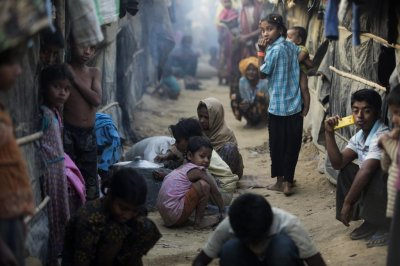 U.N.: Myanmar's treatment of Rohingya is 'textbook ethnic cleansing'