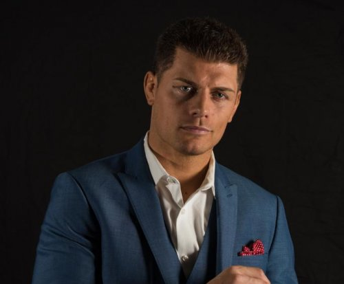 Cody Rhodes officially signs with Ring of Honor