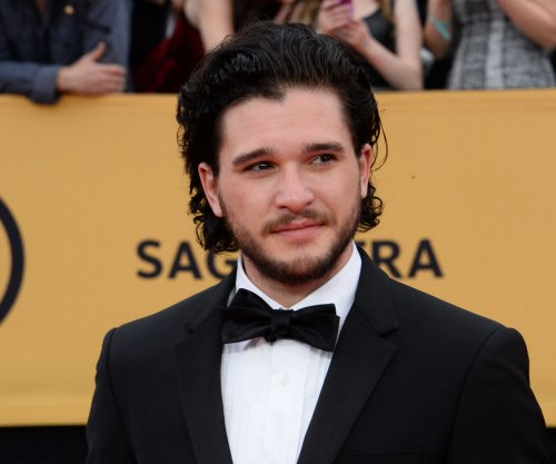 Kit Harington, Rose Leslie engaged