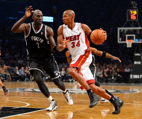 Ray Allen: Former NBA star claims he was 'catfished'