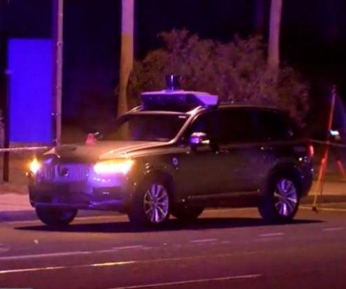 NTSB: Self-driving Uber car saw victim but wasn't programmed to brake