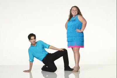 Honey Boo Boo, Tripp Palin to compete on 'Dancing with the Stars: Juniors'