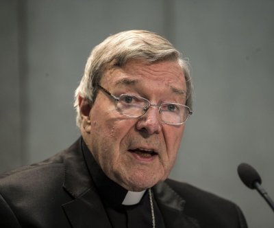 Papal advisor George Pell sentenced to 6 years in prison for sexually abusing choirboys