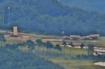 Army housing renovation begins at South Korea THAAD base