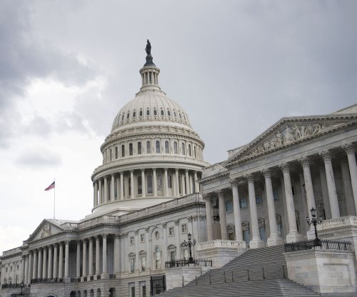 House passes short-term sending bill to fund the government until November