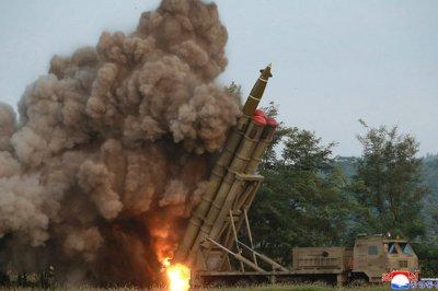 North Korea slams South for resolution denouncing missile development