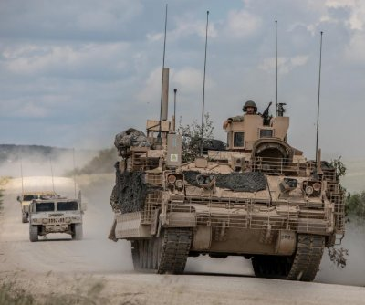 BAE nabs $400.9M contract to deliver armored multi-purpose vehicles to Army
