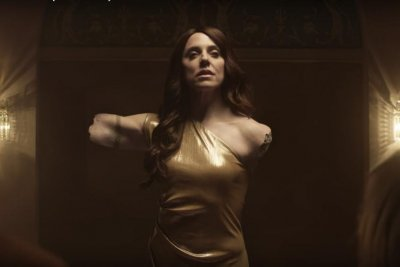 Melanie C reflects on past in 'Who I Am' music video