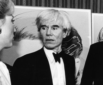 On This Day: Radical feminist author shoots Andy Warhol